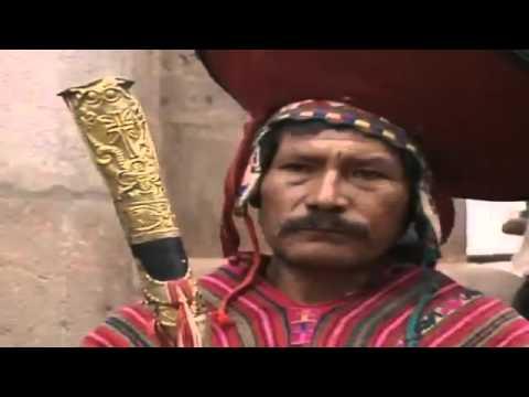 Inca and Mayan Empires - Ancient CivIlizations