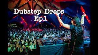Top 10 Popular Dubstep Drops Ep.1