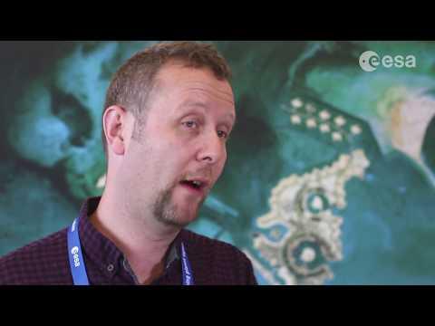ESA Echoes in Space - Hazard: Anthropogenic Deformation