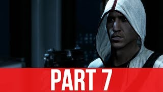 DESMOND MILES IN NEW YORK - ASSASSIN'S CREED 3 REMASTERED Gameplay Part 7