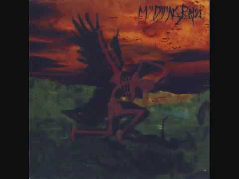 My Dying Bride- My Hope, the Destroyer [Lyrics in description]