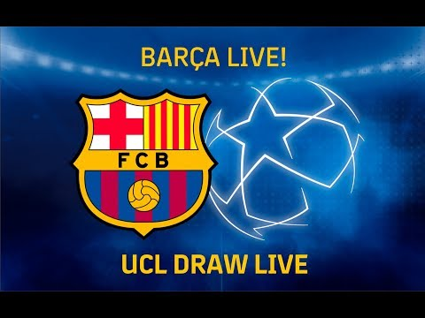 FULL STREAM | Champions League 2019/20 Draw