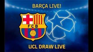 FULL STREAM | Champions League 2019/20 draw