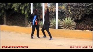 EKIKI-MI-RMX-WISA FT SARKODIE DANCE ( BABER ASHAI