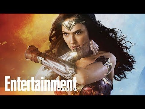 Marvel, DC Stars Tease Each Other For