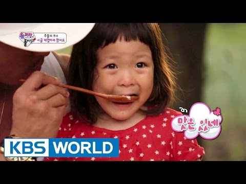 The Return of Superman | 슈퍼맨이 돌아왔다 - Ep.88 (2015.08.02)