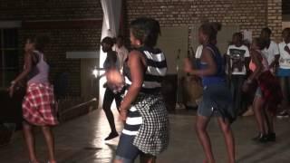 URUGANGAZI Ballet Modern Dance Performance 2017 Part II