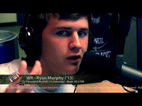 Fanstand: McNeil WR Ryan Murphy (