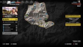 Ghost recon wildlands live