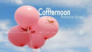 Gambar cover Coffternoon - Terpesona Bunga