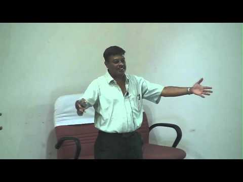 Professor S Gopalakrishnan- Transition into a professor