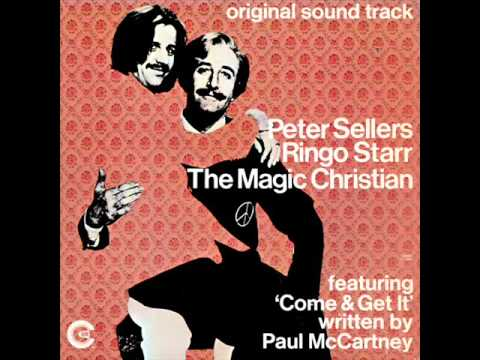 Badfinger - Come & Get it  (The Magic Christian)