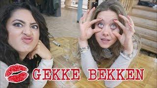 Madilia vlogs - #24 - Gekke bekken trekken - UTOPIA (NL) 2017