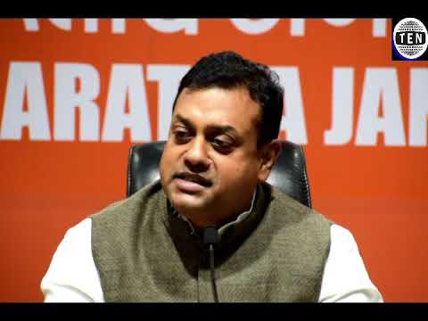 Sambit Patra Responds to Shabana Azmi leaving India if PM Modi returns to power comment | BJP, CPI Mp3