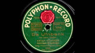Da Ufnbank / Anton Günther