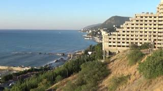 видео курортный комплекс Голден Резорт