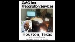 CMC Tax Preparation Services