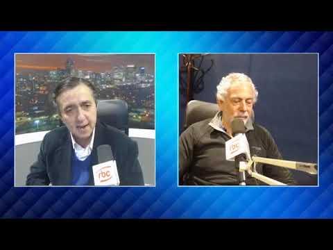 Ernesto de la Jara entrevista a César Villanueva, Gustavo Gorriti y Francisco Durand