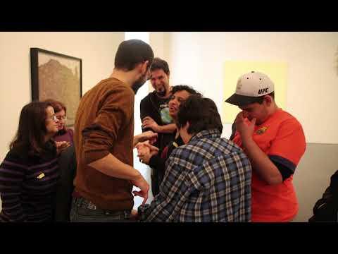Activitats, projectes i metodologies de Museus amb persones amb discapacitat intel·lectual