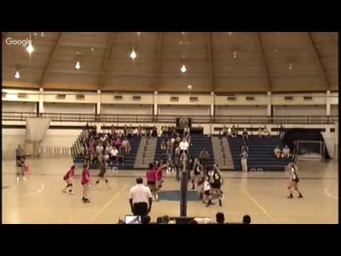 CCBC Essex Volleyball vs. Hagerstown Community College