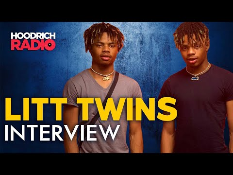 Beat Interviews - Litt Twins Talk Their Come Up In Entertainment, Twin Life & More