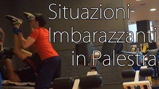 Situazioni Imbarazzanti in Palestra - feat Maurizio Merluzzo - [Esperimento Sociale] - theShow #38