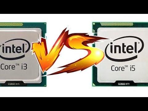 Меняю процессор: i3-2120 vs i5-2320 (тесты, игры, нагрев) - YouTube
