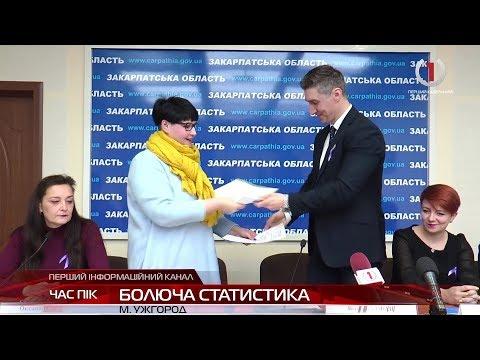 В Ужгороді відбулось підписання меморандуму з українською Асоціацією AU-PAIR