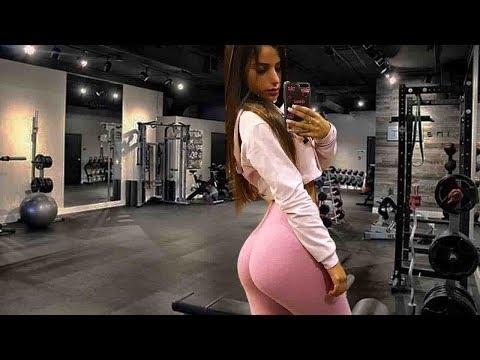 BEST Buttocks Workout Girls AVITAL COHEN | FitBody Motivation