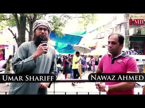 Janta ki Soch   Nawaz Ahmed   Umar Shariff