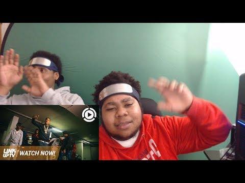 REAL GRIMY! C BIZ - The Game's Mine [Music Video] @Cbiz_ER | Link Up TV (Reaction)