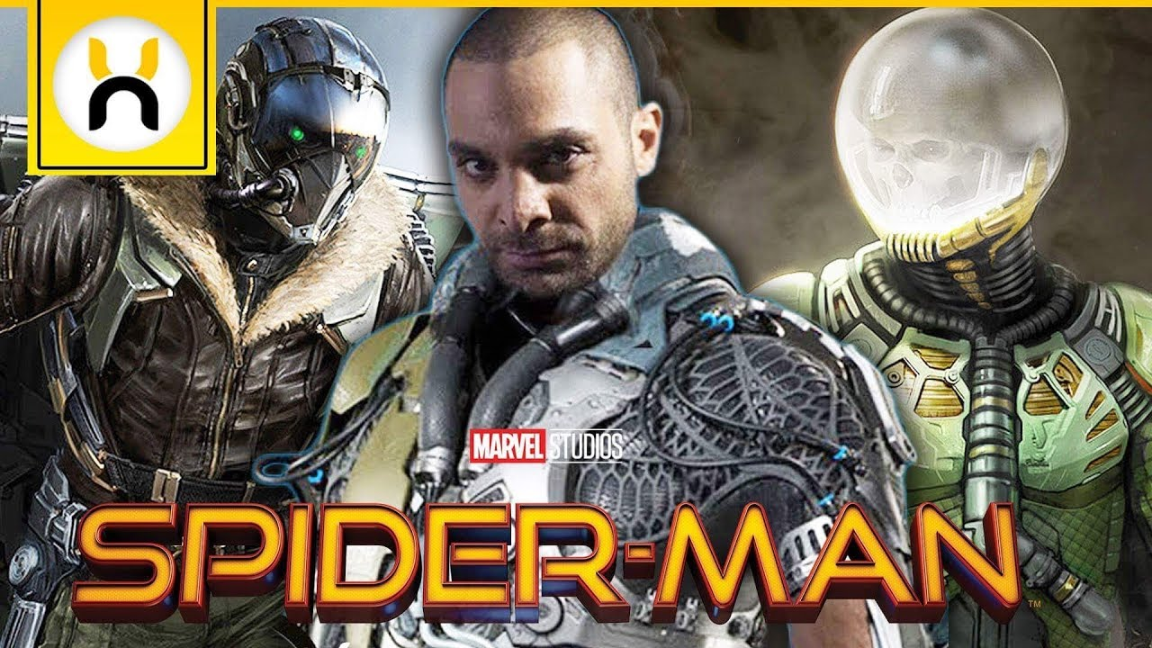 is spider-man: homecoming 2 setting up the sinister six? - youtube