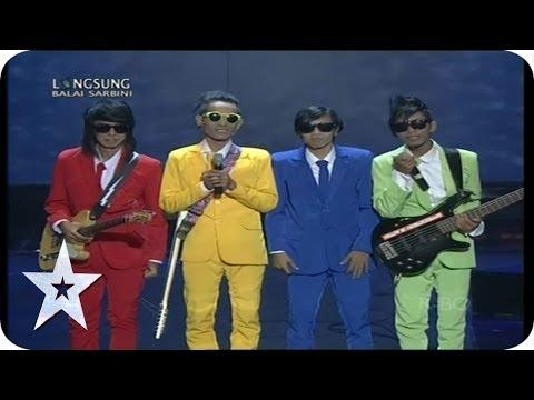 Indonesia's Got Talent 1