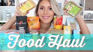 Food Haul - meine Lieblinge | yummypilgrim