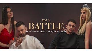 ANASTASIJA - RANE // Projekat Bend x Beca Fantastik // BATTLE {VOL. 3}