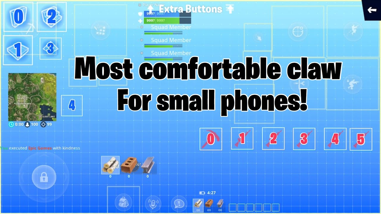 Fortnite Mobile APK Download For Any Android Phone (Mod v8 ...
