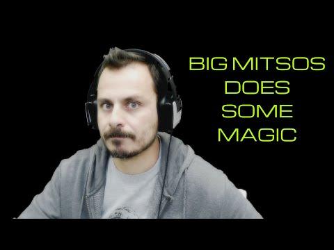 Μαγεία!!! (NBA 2K18 My Career Ep12)