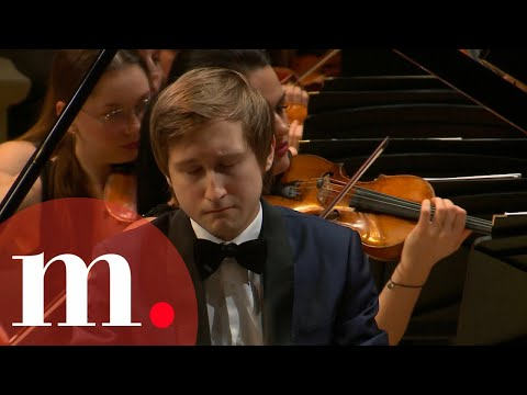 Dmitry Masleev and Mikhail Jurowski - Rachmaninov: Piano Concerto No. 3