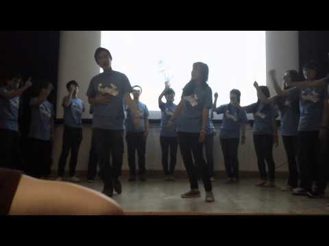 "Nikkei Choral Ensemble (NiCE) ""We Are Young"" - Autism Speaks Selfless Benefit Concert"