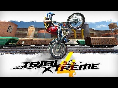 Trial Xtreme 4 игра на Андроид и iOS