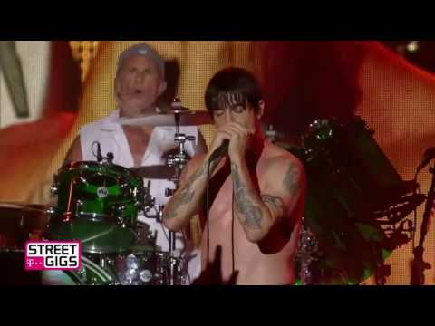 Red Hot Chili Peppers - Snow - Live - Kraftwerk Berlin [2016]