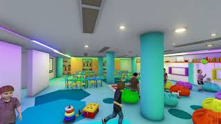 LFRM -Video nuevo preescolar 2021