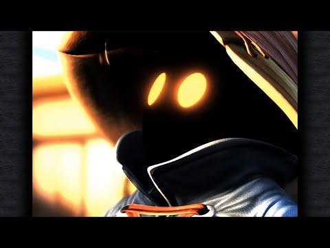 Final Fantasy IX - Cinematic Cutscenes Collection [1080p HD - Steam Version]
