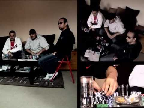 Zyklon Beatz interview 2008