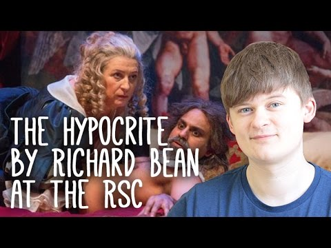 The Hypocrite by Richard Bean at Royal Shakespeare Theatre (Hull Truck & RSC) | Performance Analysis