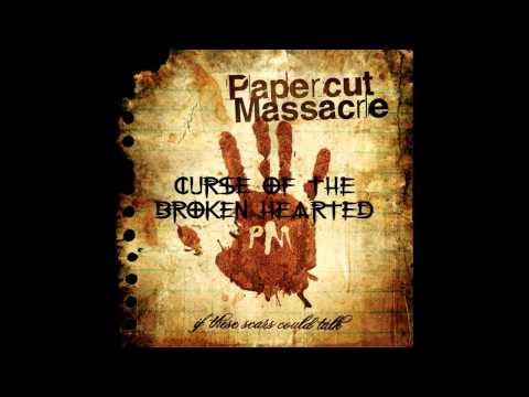 Papercut Massacre  If These Scars could Talk Full Album