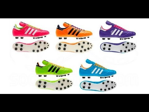 Adidas Copa Mundial Colores