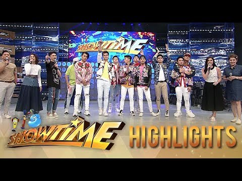 It's Showtime family greets ABS-CBN for reaching 65 years in the industry | It's Showtime