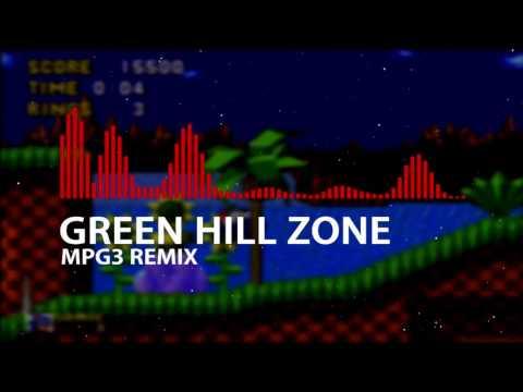 [Trap] Sonic: Green Hill Zone Theme (MPG3 Remix)