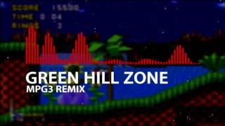 [Trap] Sonic: Green Hill Zone Theme (MPG3 & BayLow Remix)